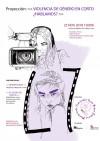 ZAMORA. Proyección: 'Violencia de Género en corto ¿hablamos?'