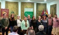 Nueva Junta de Gobierno del Consejo General del Trabajo Social